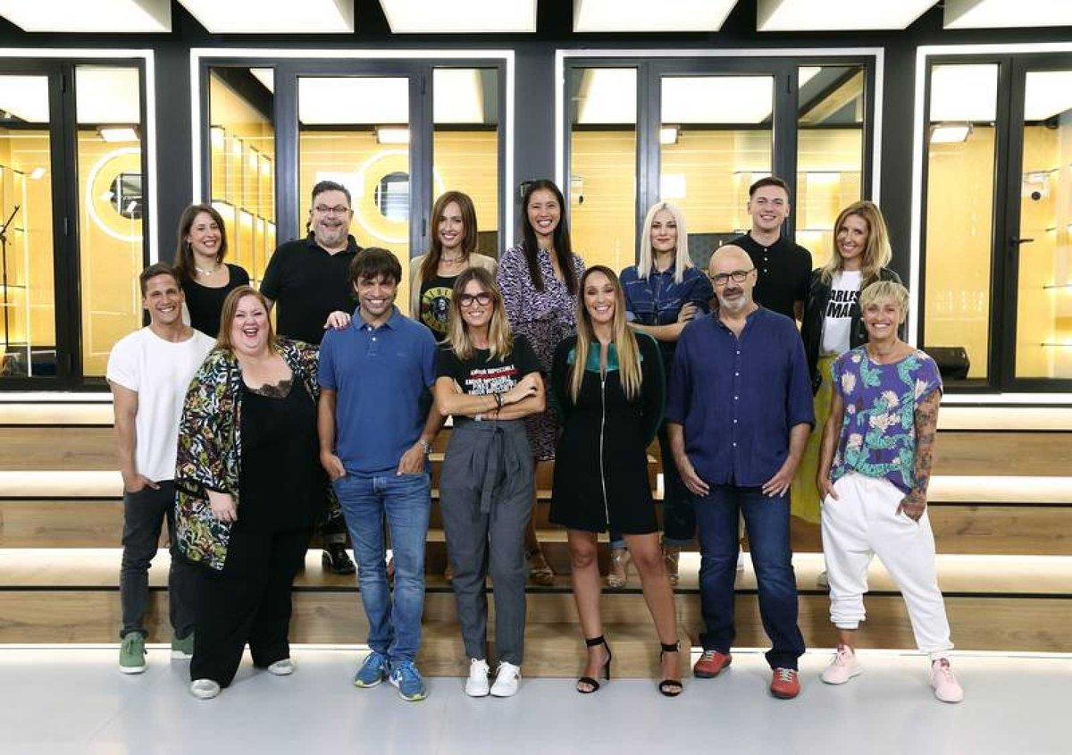 Eurofans Spain's photo on #LlegaOT2018
