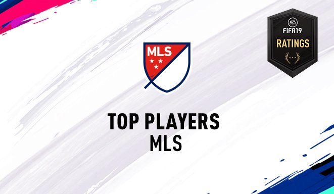 The top 3️⃣0️⃣ @MLS players in #FIFA19 ➡️ x.ea.com/50675 #FIFARatings