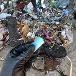 Image for the Tweet beginning: It's International Coastal Clean Up