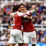 #Arsenal Twitter Photo