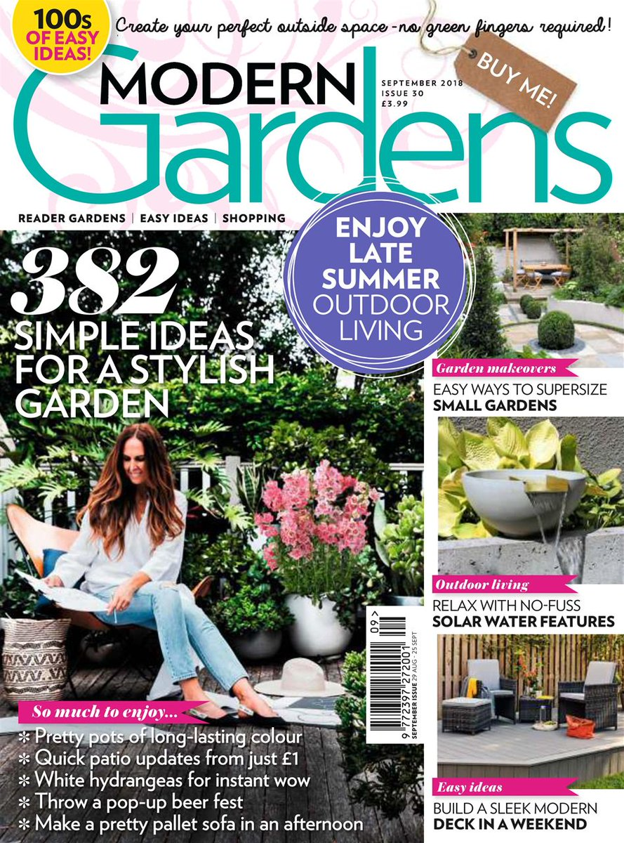 Pocketmags On Twitter Get Your Monthly Dose Of Garden Inspiration With The Exciting Digital Magazine Modern Gardens Gardenmagazine Digitalmagazine Https T Co Kgjkiptara Https T Co Tc2cgn1nye