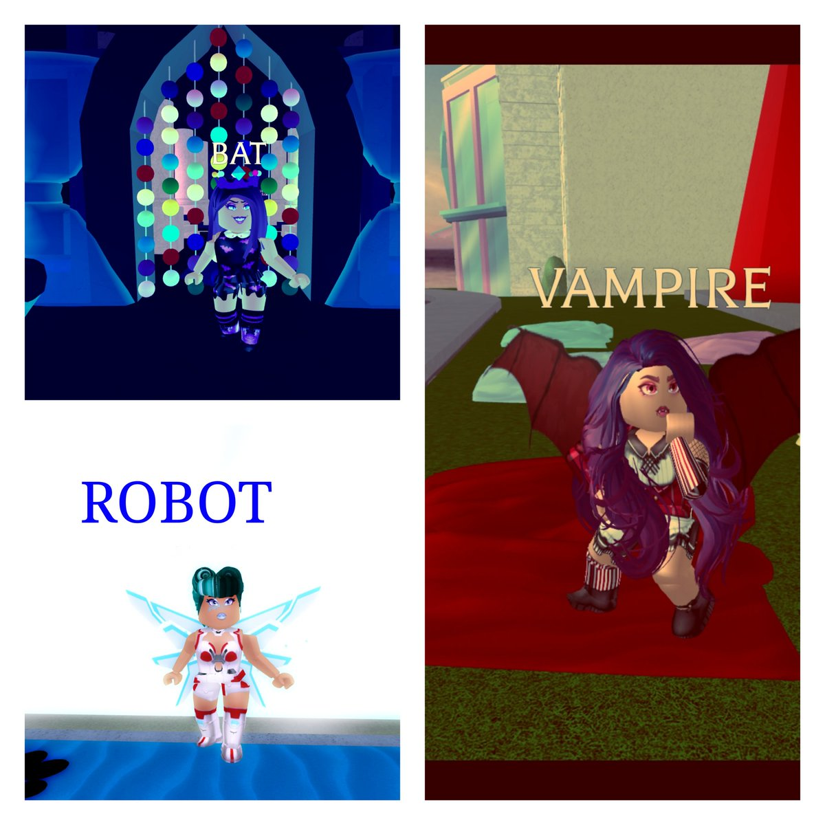 Royale High Outfits On Twitter Cybernova Check Out My Outfits Can You Please Recreate Them