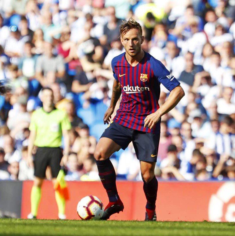 🔜 Next Game ⚽ Barça vs PSV Eindhoven 🕟 6:55 pm CET 🏆 @ChampionsLeague 📍 Camp Nou 📲 #BarçaPSV 🔵🔴#ForçaBarça