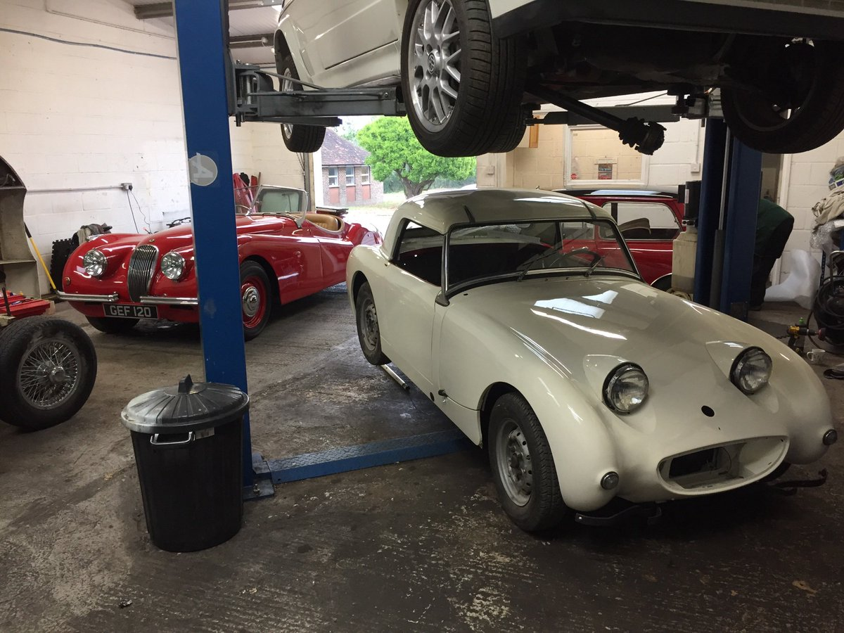 Country Classic Cars On Twitter Activity In Our Fernhurst Workshop