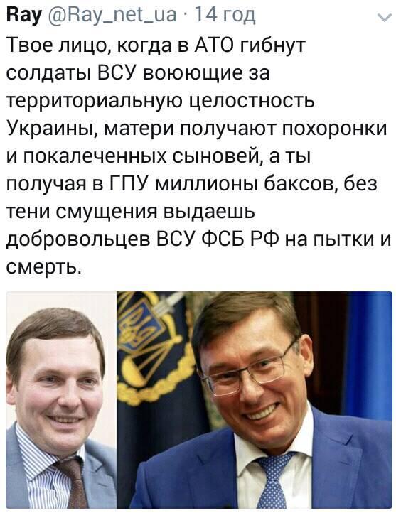 Потрібно і надалі домагатися звільнення українських в'язнів Кремля, - Волкер - Цензор.НЕТ 7656