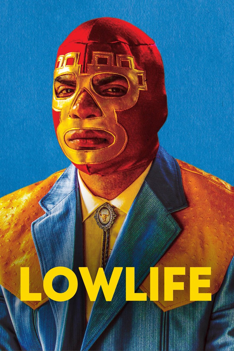 Finally #NowWatching #Lowlife on @Doug_Tilley's recommendation. @LowlifeTheMovie @ryanprows