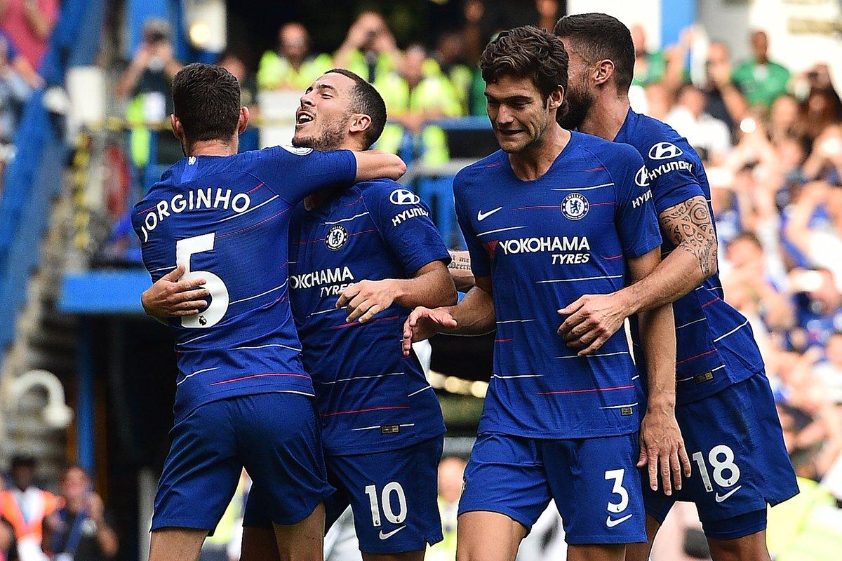 #Premier, il #Chelsea ancora a punteggio pieno. Il #City non sbanda, #Mourinho respira  >http://mdst.it/29a1236239/<  - Ukustom