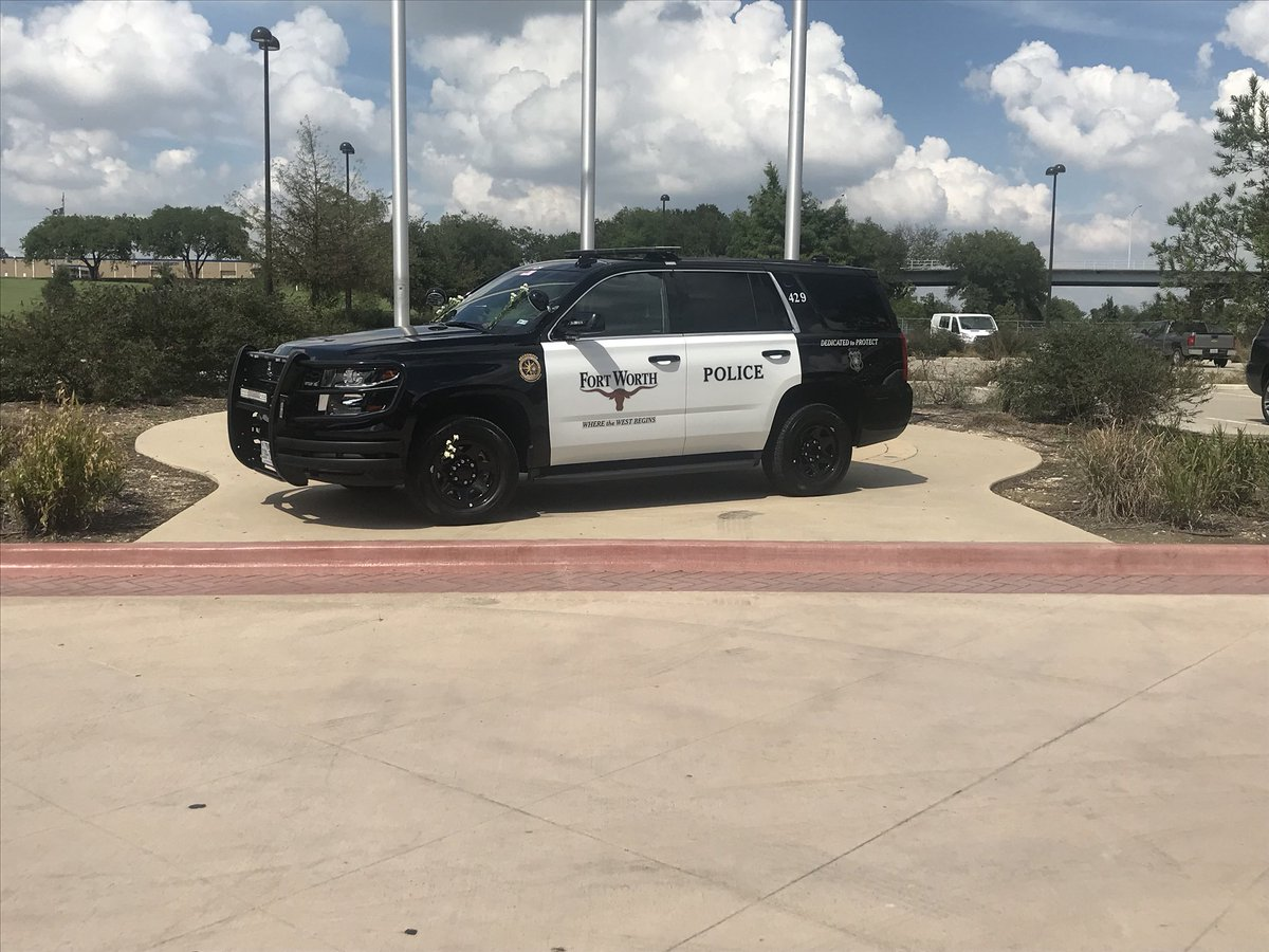 HaltomCityPD photo
