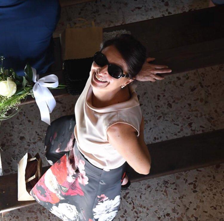 Un evento così non può certo passare inosservato#matrimonio #chiaraefrancisco #pantelleria #marriage #wedding  - Ukustom