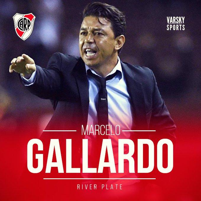 River acumula 27 partidos oficiales sin perder, con 17 triunfos y 10 empates. No cae desde el 24 de febrero, cuando Vélez le ganó 1-0 con gol de Robertone. Foto