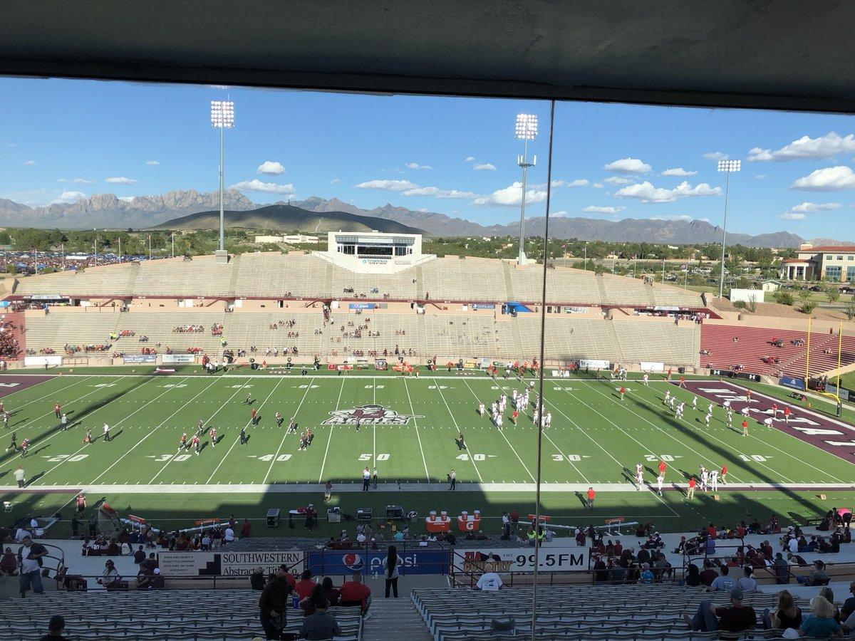 ESPN Albuquerque 101 7FM The TEAM on Twitter: