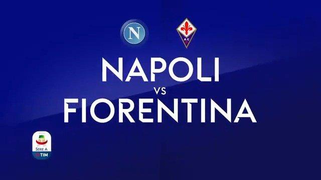 #NapoliFiorentina 1-0 Assist di #Milik Gol di #Insigne #Ancelotti torna a sorridere#SkySerieA  - Ukustom