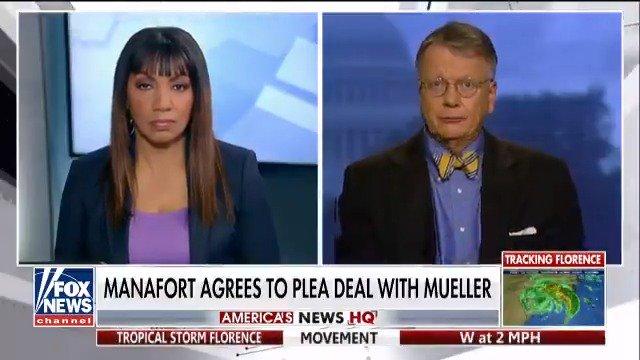 Fox News's photo on Paul Manafort