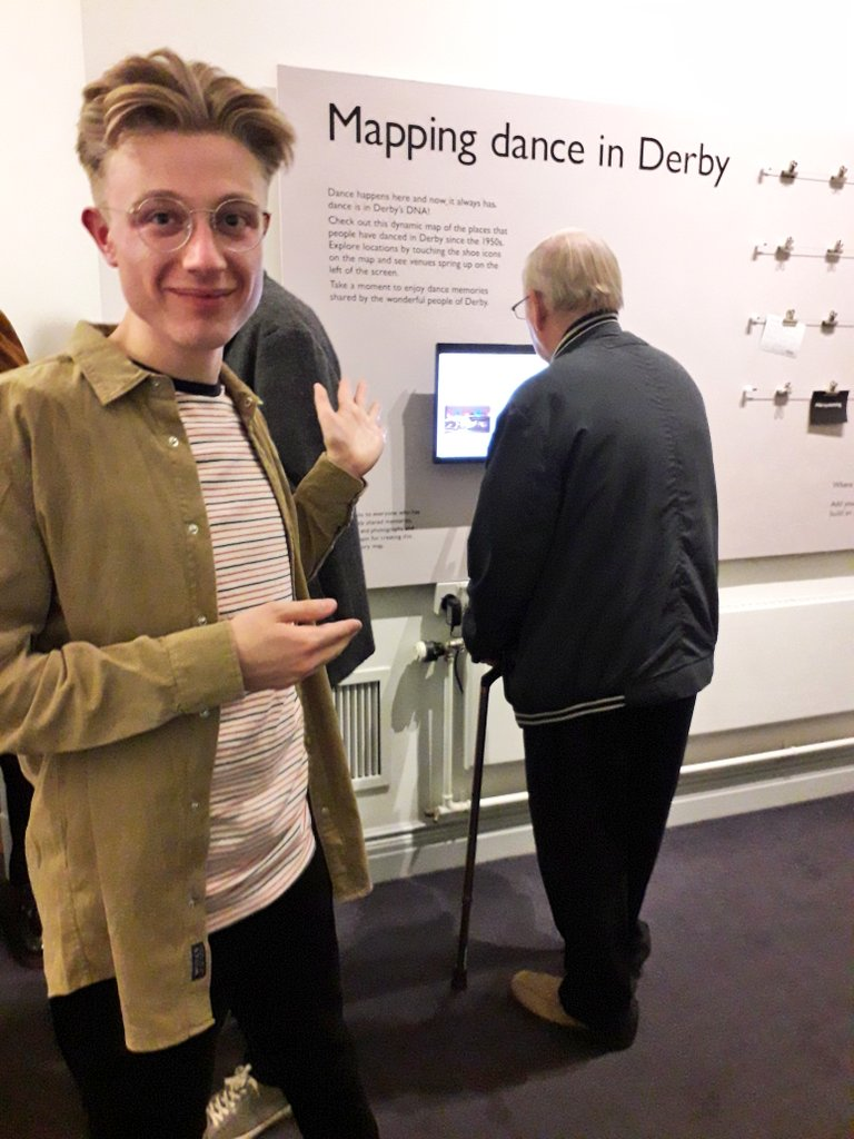 Derbydancing On Twitter Introducing Super Star Map Maker