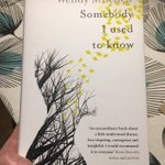 Yesterday I learnt that my friend's husband has been diagnosed with dementia; she's distraught but I know that @WendyPMitchell's beautiful book about living with dementia will offer a little hope.   Highly recommended. Thank you Wendy.