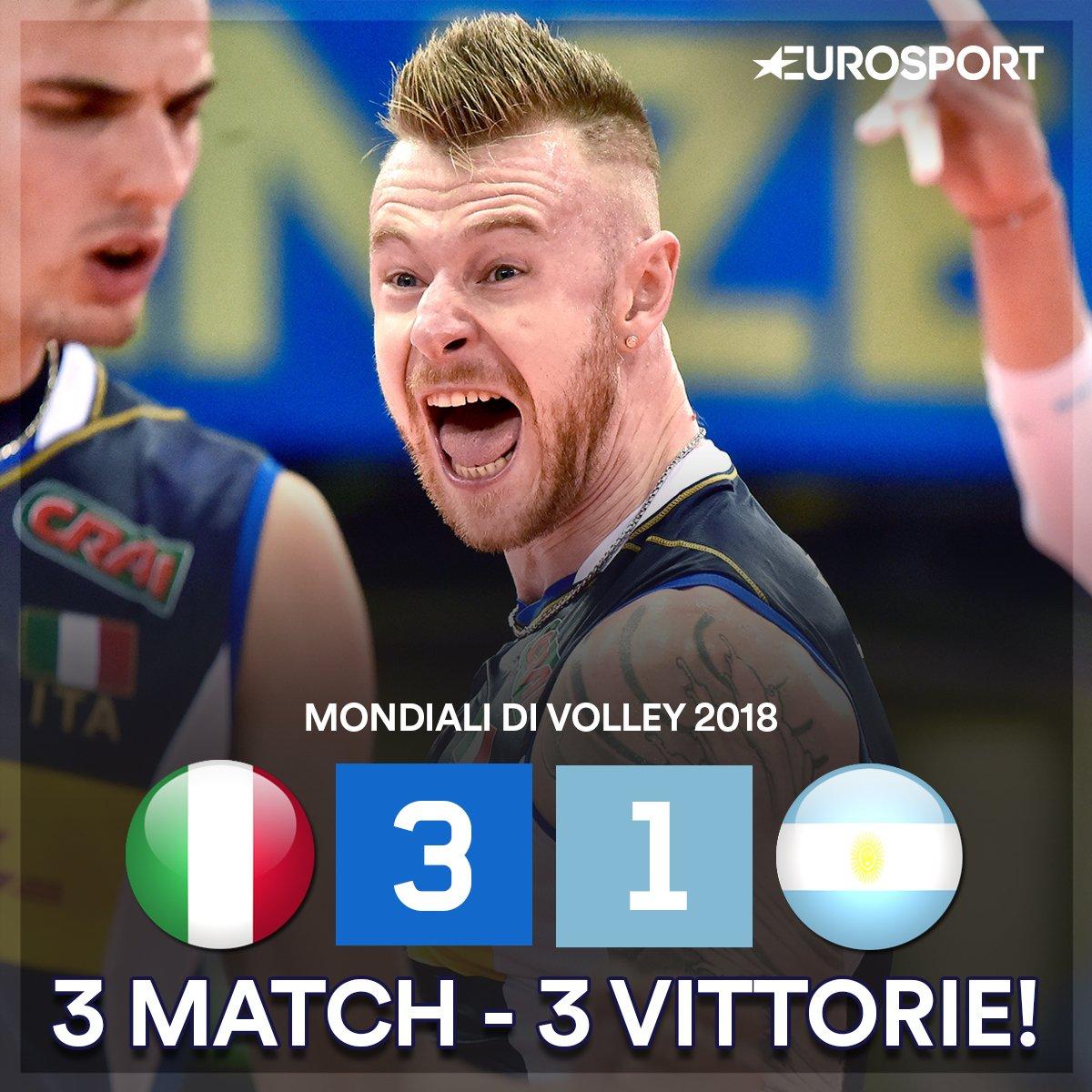 Regalate emozioni.Vi voglio bene ♥ #LaNazionale #ItaliaArgentina #FIVBmensWCH#Italia #Italy #ita #volley #VolleyMondiali18 #volleyballWCHs #volleyworldfantagalli  #LaNazionale #IZ9 #Pallavolo #mondiali #16settembre #Zaytsev #ivanzaytsev  - Ukustom