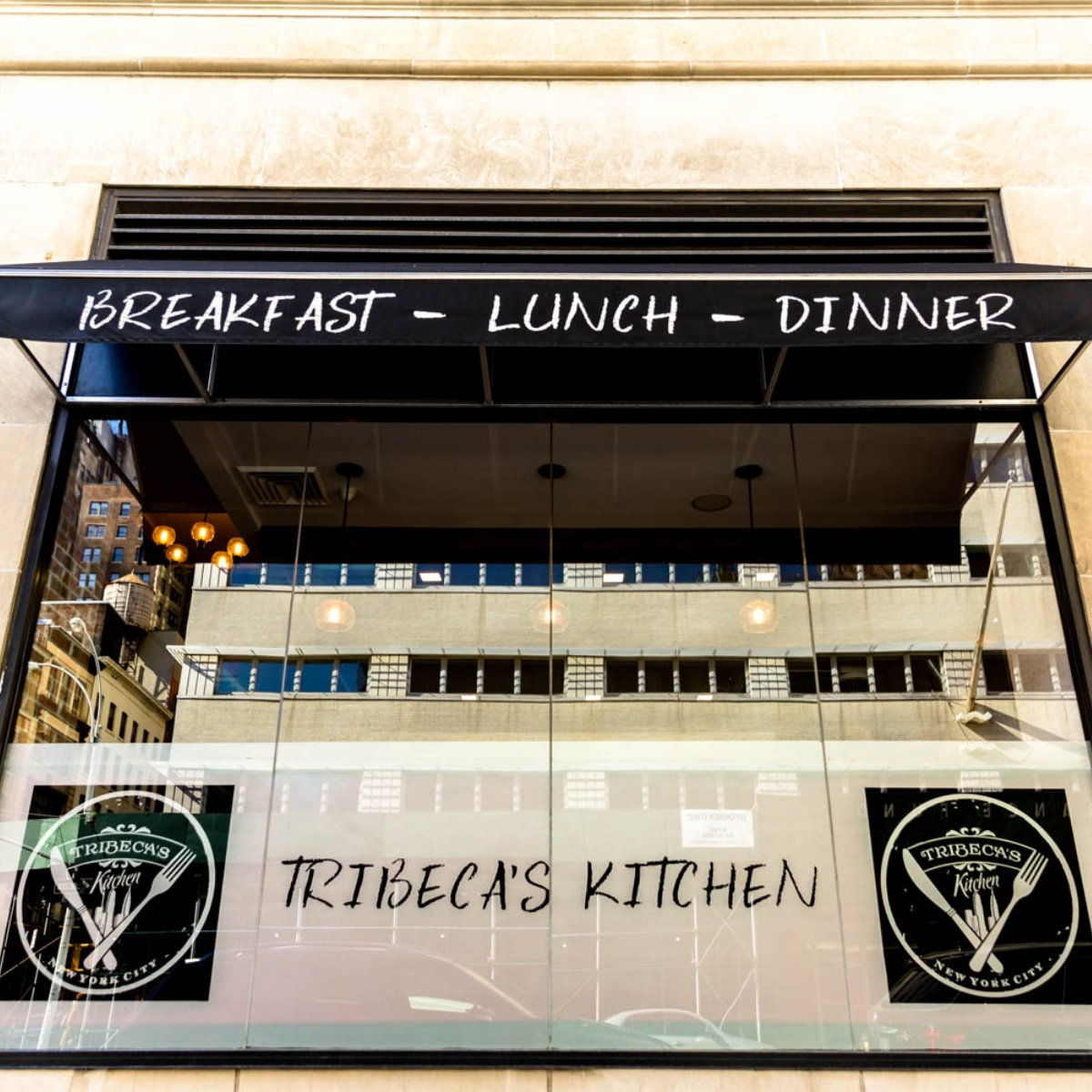 Tribeca S Kitchen Tribecaskitchen Twitter