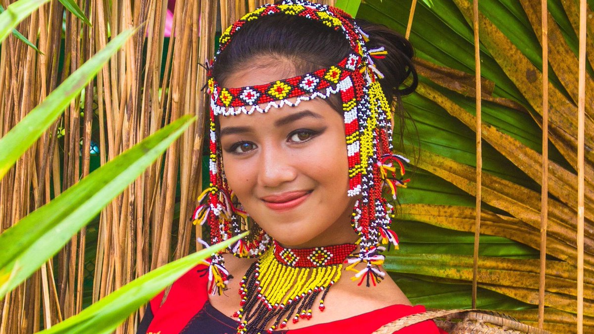 manobo hashtag on Twitter
