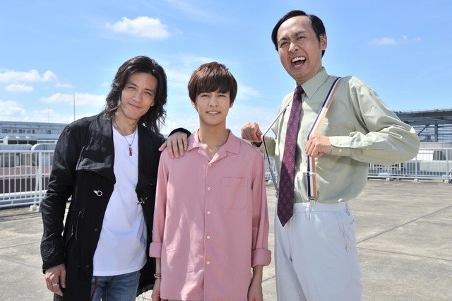 #Nitiasa Latest News Trends Updates Images - eiga_natalie