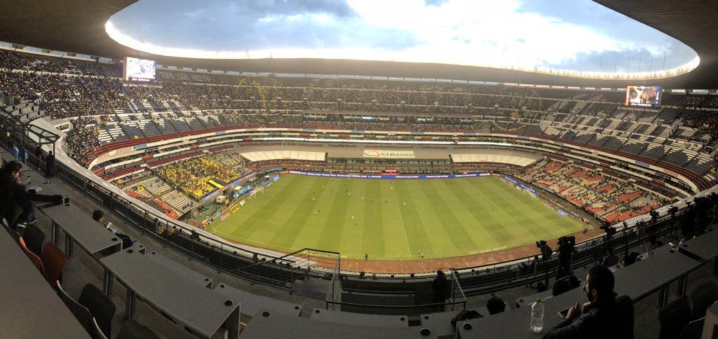 América derrotó 2-1 al Morelia en la Jornada 9