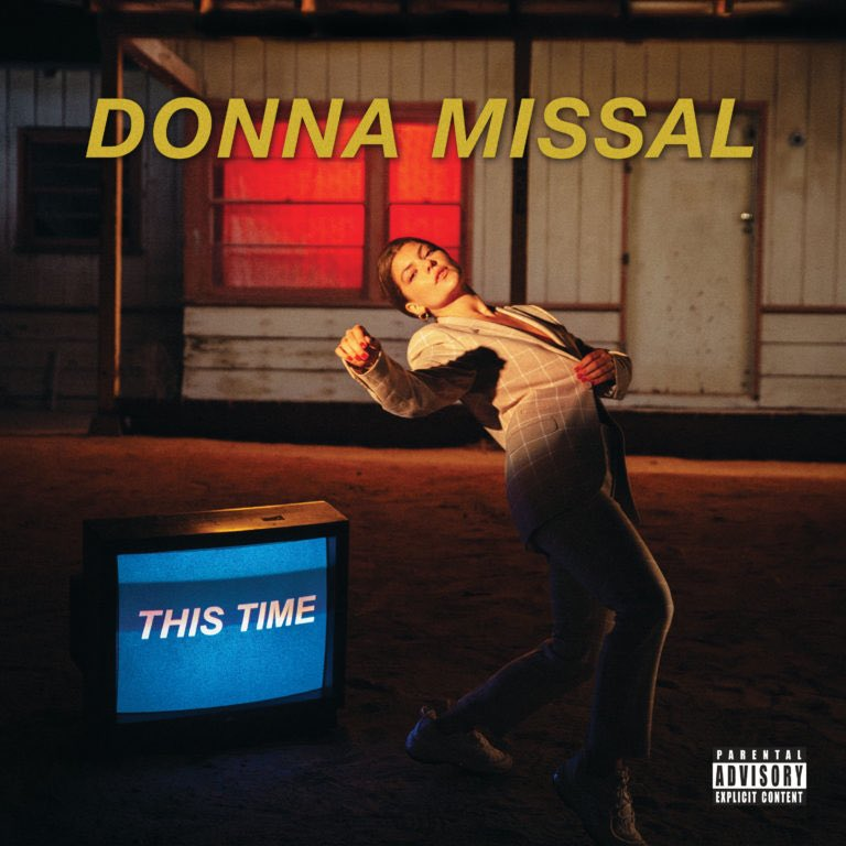 "[WFNM ALBUM REVIEW] ""This Time"" by @DonnaMissal wefoundnewmusic.com/donna-missal-t…"
