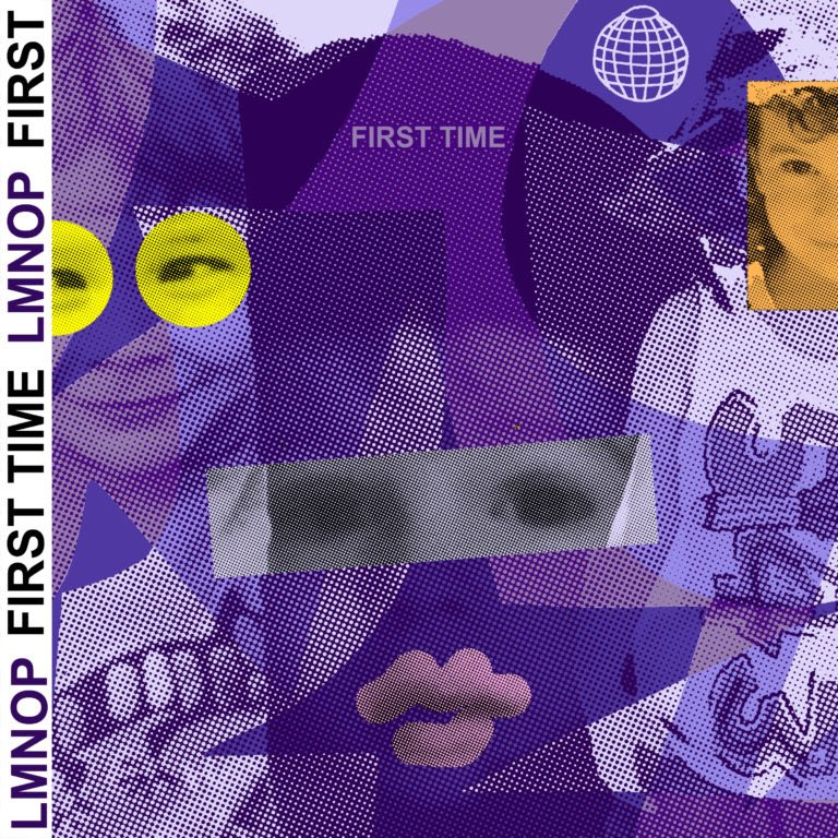 "[PREMIERE] ""FIRST TIME"" by LMNOP wefoundnewmusic.com/premiere-lmnop…"