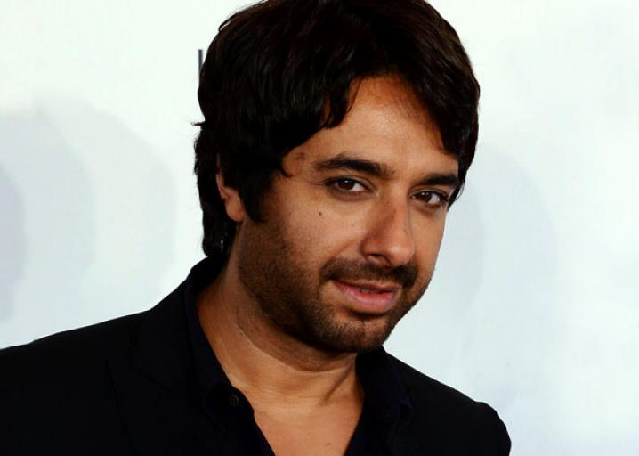 Slate's photo on Jian Ghomeshi