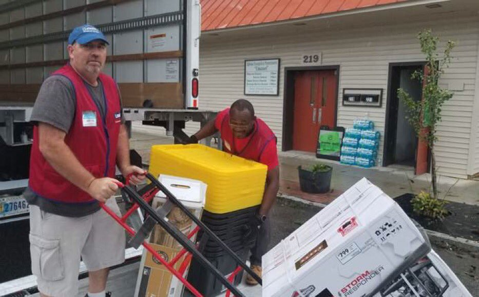 Marvin Ellison President Ceo Of Lowe S On Twitter I Would Like To Thank Our Lowe S Store In Sanford Nc For Supporting A Local Homeless Shelter With The Donation Of A Generator Depuis plus de 30 ans, kona inspire les passionnés de vélo sous toutes ses formes. marvin ellison president ceo of lowe