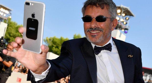#Mostra del cinema, il giurato #Genovese: #Nessun premio agli italiani, mi dispiace  https://goo.gl/YjKKy7  - Ukustom