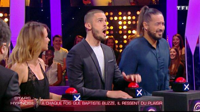 #StarsSousHypnose : Arthur en mal d'audience sur TF1 Photo