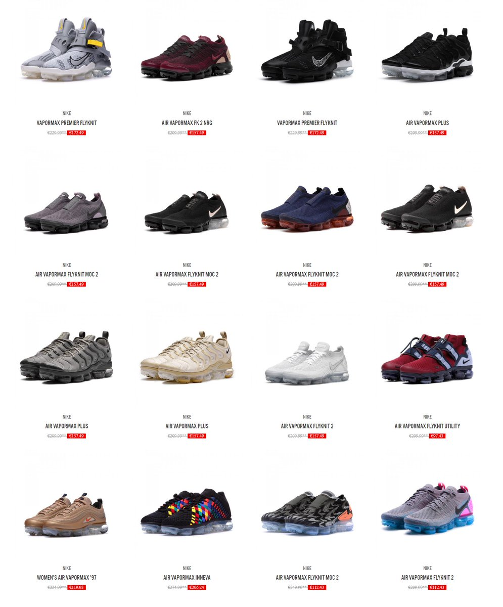 24a97b6d0c MoreSneakers.com on Twitter: