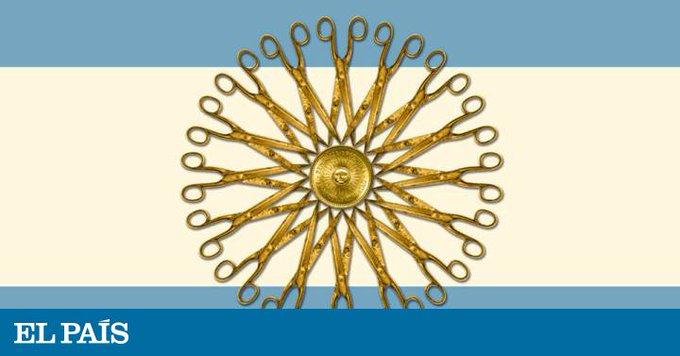 EL Pais El eterno retorno de la crisis argentina !Gracias! Photo