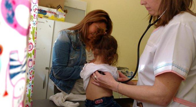 #Salud | Angina bacteriana: ¿Qué recomienda la Sociedad Argentina de Pediatría? Photo
