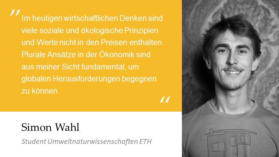 Plurale ökonomik Zürich On Twitter Plurale ökonomik Ist Nötig Um