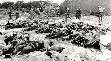 #16Settembre 1982 inizia il massacro di  #SabraeChatilache durerà due giorni. I falangisti, sotto la protezione di #Israele uccisero 3500 palestinesi #PalestinaLibre  #genocide #refugees#Palestine #Gaza #WarCrimes #Lebanon #GreatReturnMarch  - Ukustom