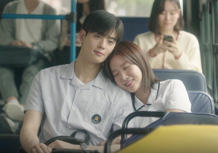 Greenbelt Bowl ⁓ Try These My Id Is Gangnam Beauty Ep 11 Recap