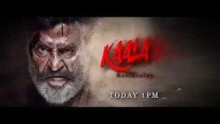 Kiski hogi Dharavi? Watch superstar Rajinikanth in 'Kaala', today at 1 PM on Star Gold. #KaalaOnStarGold #PaRanjith #Rajinikanth @humasqureshi @AnjaliPOfficial @nanagpatekar