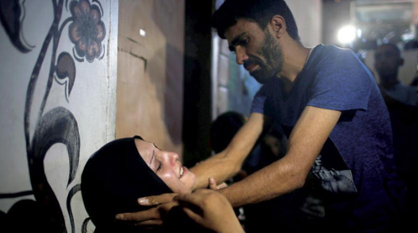 #Palestinians Hold Funeral for #Gazan Boy Killed by #Israeli Forces  https://t.co/4DWeRc7PJ9