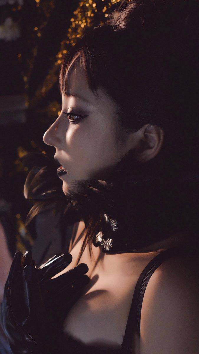 Seven Deadly Sins - Mammon⚠️ Model:me Weibo@菌烨tako Photographer:@Nianlixixing