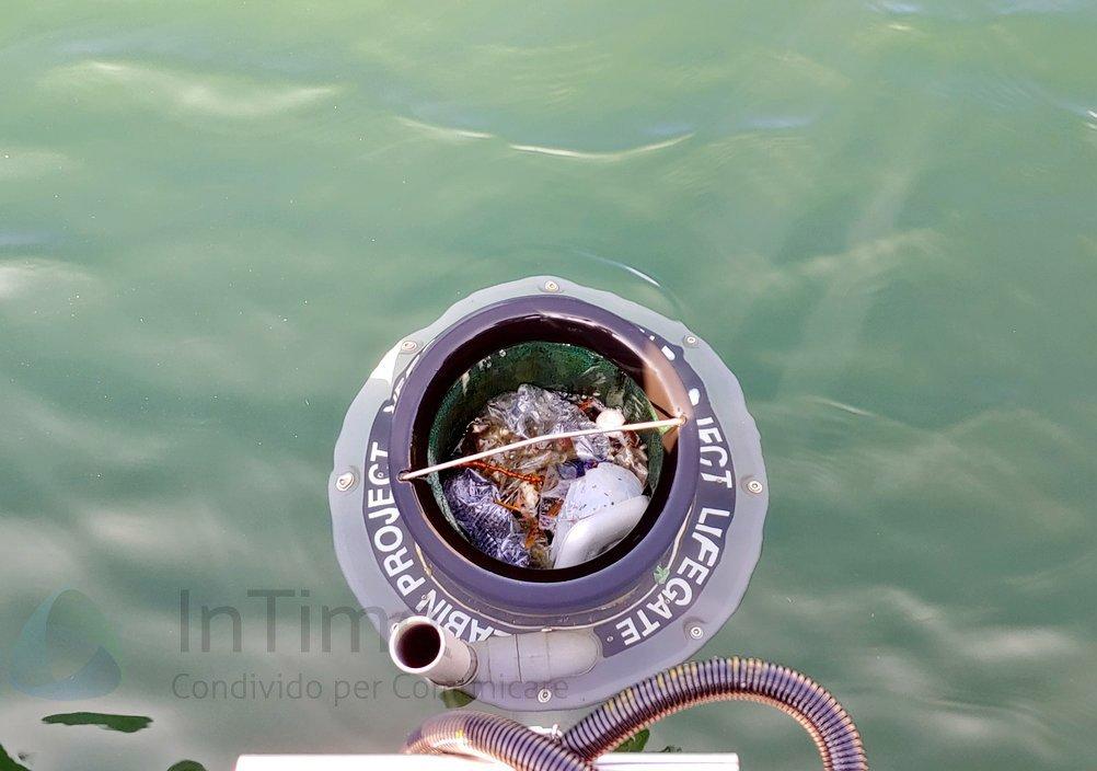 Whirlpool presenta a Fano il Seabin, il cestino del mare mangia rifiuti #Innovation #plasticless #seabin #tutelaambiente #whirlpool  https:// www.franzrusso.it/innovation/whirlpool-presenta-a-fano-il-seabin-cestino-del-mare-mangia-rifiuti/  - Ukustom