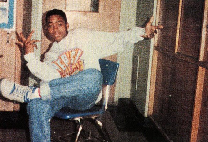 HAPPY 45TH BIRTHDAY NAS!