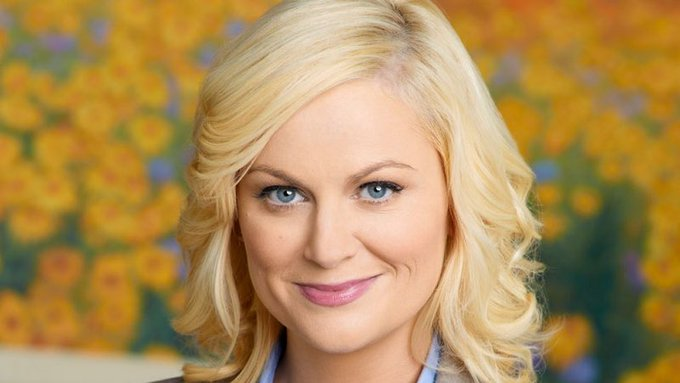 Happy Birthday, Amy Poehler!