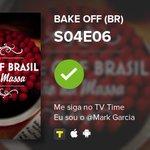 #BakeOffBrasil Twitter Photo