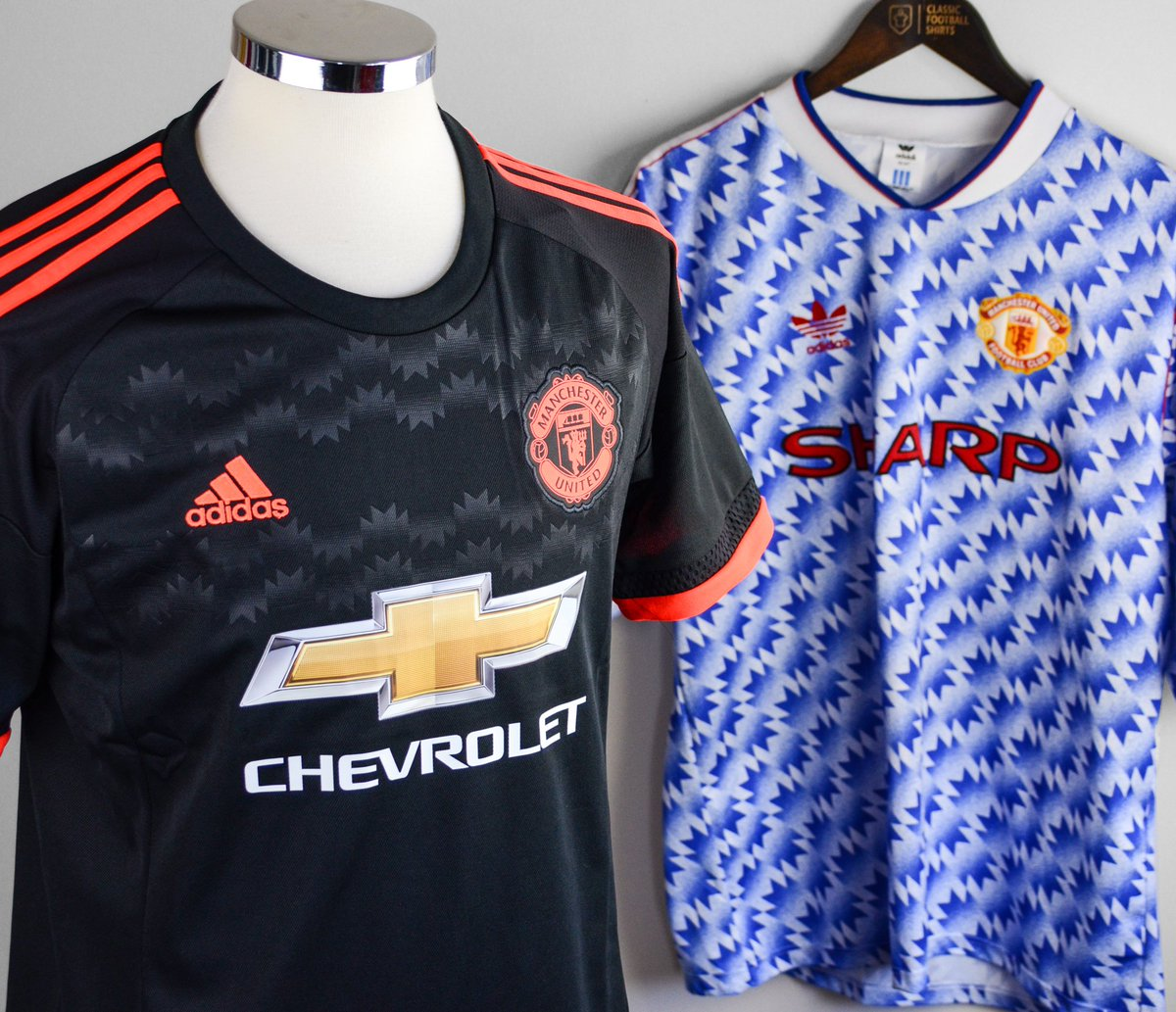 3c449d88c Manchester United Football Shirt 2015 – EDGE Engineering and ...