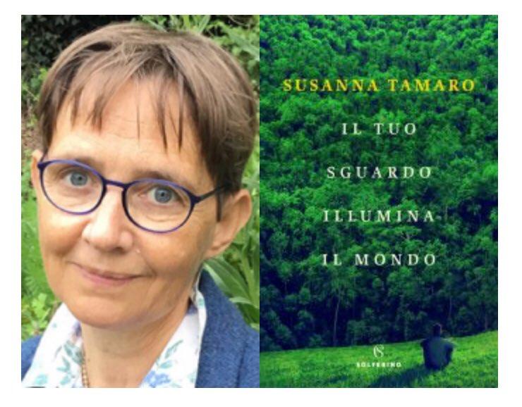 Andrea cannizzaro apaz74 twitter for Susanna tamaro il tuo sguardo illumina il mondo