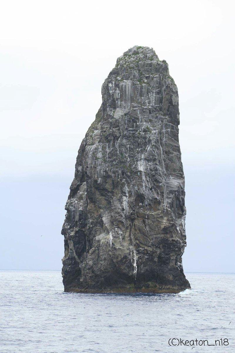 南硫黄島 X 孀婦岩 | HOTワード