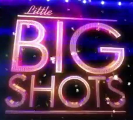 #LittleBigShotsAU is NOW on @Channel7 📺 >SEASON FINALE🎉 | Children illuminate the stage with their talents👦👧 Hosted by Shane Jacobson. #pjvfl Photo