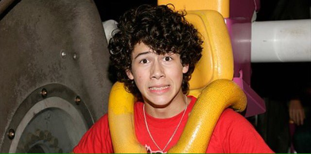 Happy Birthday Nick Jonas !