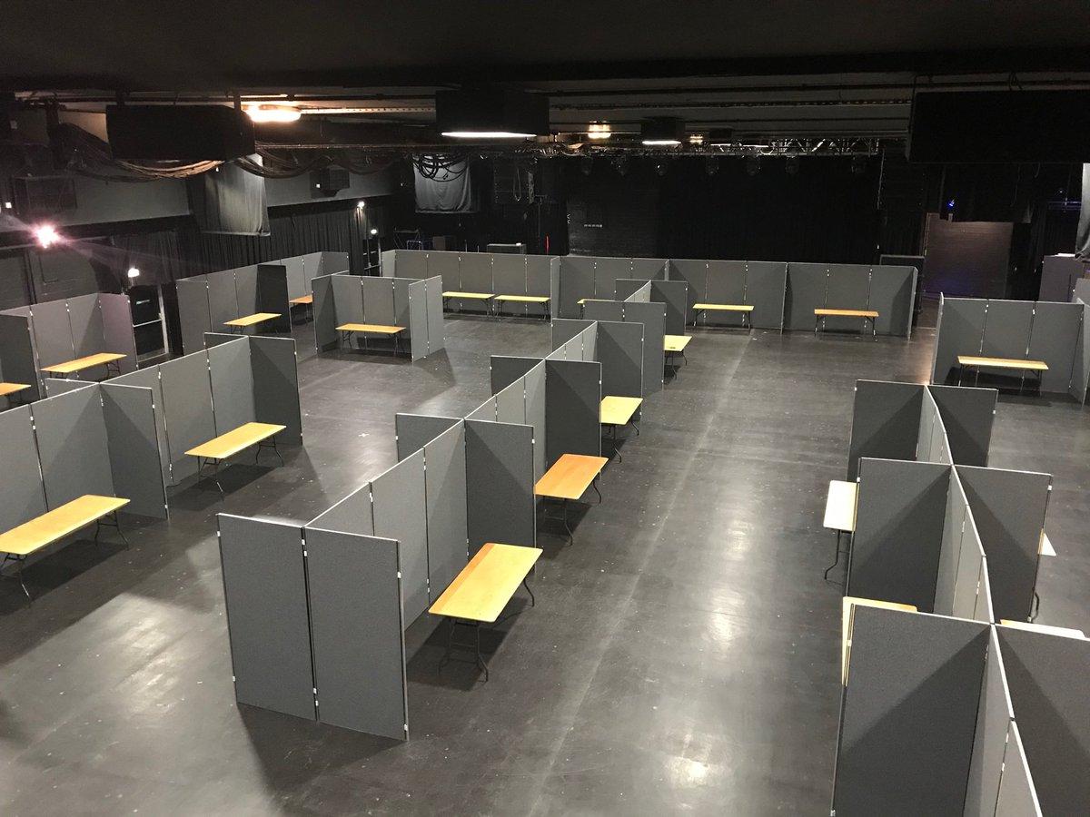 Exhibition Shell Scheme Hire : News exhibition stand hire