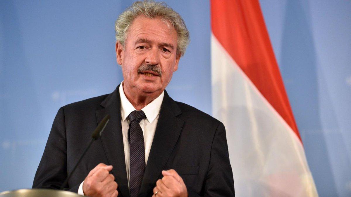 Ministro Esteri Lussemburgo: Salvini usa metodi fascisti anni \